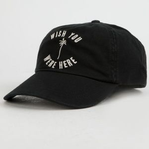 Billabong dad hat